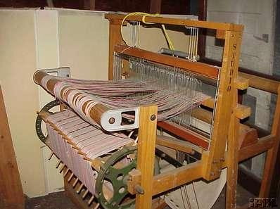 Newcomb Loom Co.