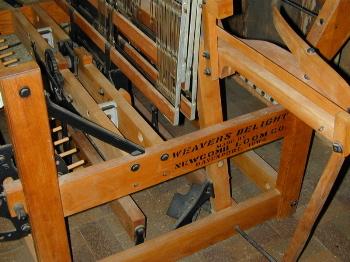 The Weavers Friend Weavers Delight